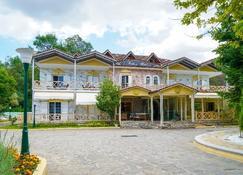 Krikonis Suites Hotel - Ioánnina - Building