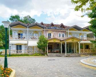 Krikonis Suites Hotel - Коститси