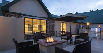 Residence Inn by Marriott Durango - Durango - Patio