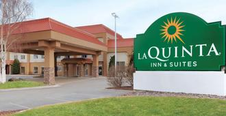 La Quinta Inn & Suites by Wyndham Pocatello - Pocatello