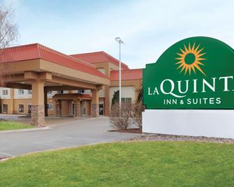 La Quinta Inn & Suites by Wyndham Pocatello - Pocatello - Building