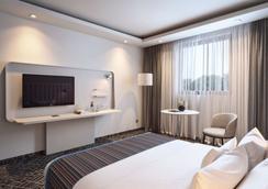 多瑙河公園旅館 - 布拉提斯拉瓦 - 布拉提斯拉瓦 - 臥室
