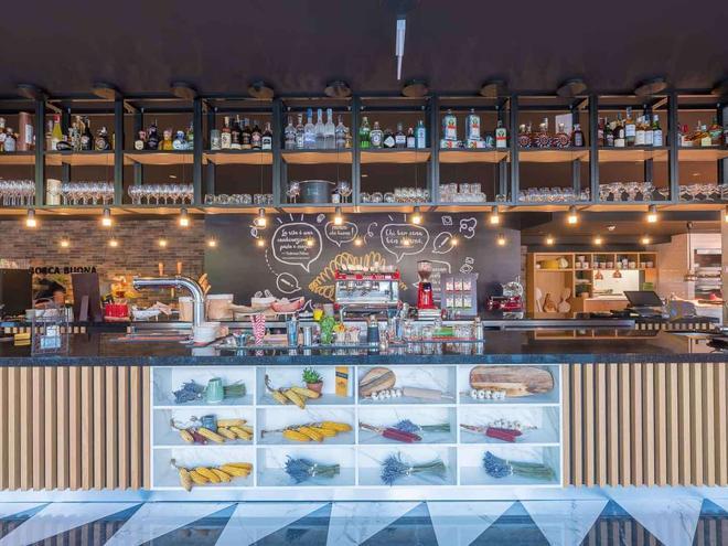 多瑙河公園旅館 - 布拉提斯拉瓦 - 布拉提斯拉瓦 - 酒吧