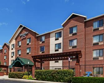 TownePlace Suites by Marriott Tulsa Broken Arrow - Broken Arrow - Building