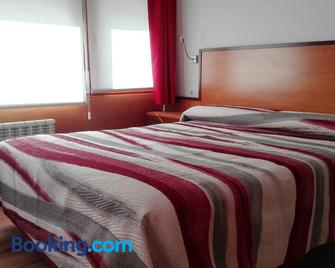 La Muralla - Tarancueña - Bedroom