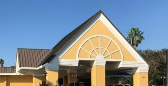 Econo Lodge - Ormond Beach - Κτίριο