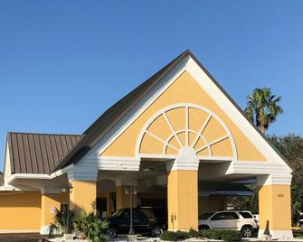 Econo Lodge - Ormond Beach - Gebäude