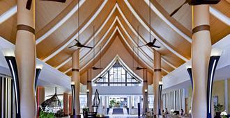 Grand Mercure Phuket Patong - Patong - Recepción