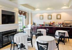 Ramada Limited Little Rock - Little Rock - Restaurant