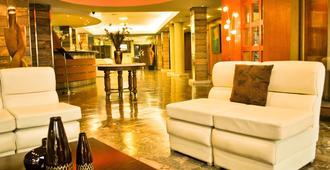 馬約拉爾酒店 - 羅沙略 - 羅薩里奧
