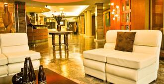 Hotel Mayoral - רוזאריו