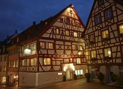Hotel 3 Stuben - Meersburg - Bangunan