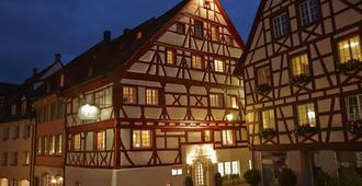 Hotel 3 Stuben - Meersburg - Building