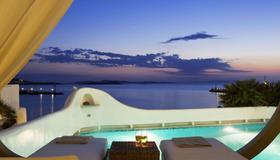 Harmony Boutique Hotel - Mykonos - Piscina