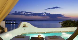 Harmony Boutique Hotel - Mykonos - Pool