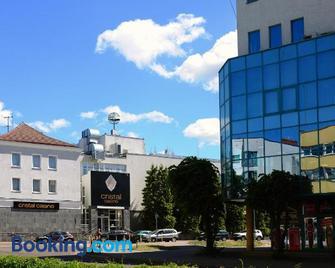 Hotel Gromada Arka Lux - Koszalin - Gebouw