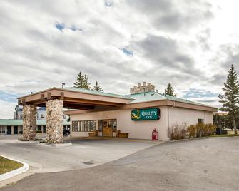 Quality Inn - Rock Springs - Bina