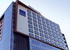 Novotel Sofia - Sofía - Edificio