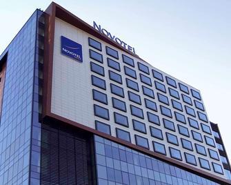 Novotel Sofia - Sofia - Building