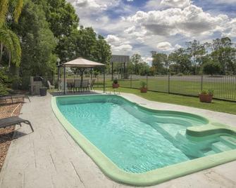 Biloela Countryman Motel - Biloela - Pool
