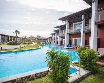 African Princess Beach Hotel - Serrekunda - Pool