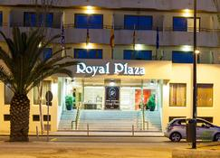 Hotel Royal Plaza - İbiza - Bina