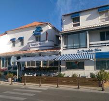 布魯勒多芬酒店 - 濱海聖馬迪拉莫
