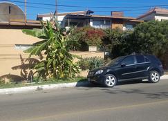 B&b Oui Madame - Tijuana - Vista del exterior