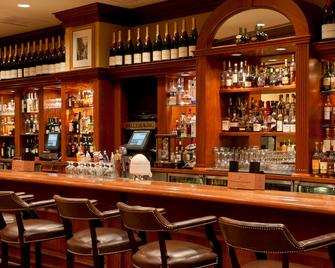 Omni Parker House - Boston - Bar
