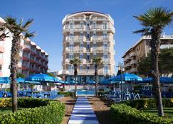 Regent's Hotel - Jesolo - Edificio