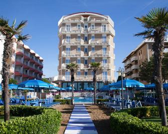Regent's Hotel - Τζεσόλο - Κτίριο