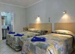 Goldfields Hotel Motel - Tennant Creek - Schlafzimmer