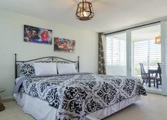 La Esmeralda Pr - San Juan - Bedroom