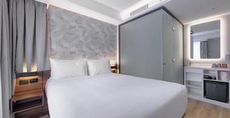 Metroresidences Darling Harbour - Sydney - Bedroom