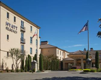 Hyatt Regency Sonoma Wine Country - Santa Rosa - Gebäude