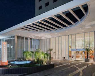 Intercity Ribeirao Preto - Ribeirão Preto - Gebäude