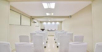 Hotel Palacio de Goa - Panaji - Αίθουσα συνεδρίου