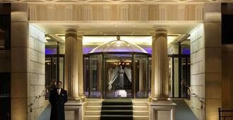 Royal Olympic Hotel - אתונה - בניין