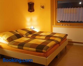 Ferienwohnung Obhausen bei Querfurt - Querfurt - Bedroom