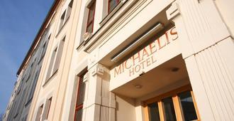 Top Vch Hotel Michaelis Leipzig - Leipzig - Byggnad