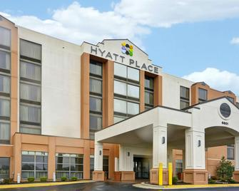 Hyatt Place Kansas City/Overland Park/Metcalf - Оверленд-Парк - Здание