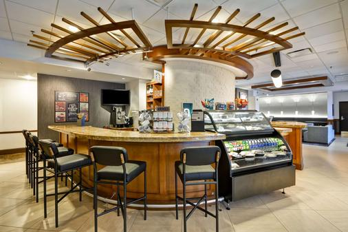 Hyatt Place Overland Prk Metcalf - Overland Park - Bar