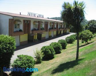 Motel Caldas - Caldas de Reis - Building