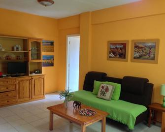 Apartment El Puente, Modern, Central, Bright Located In The Commercial Area - Santa Cruz de la Palma