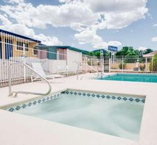 Travelodge by Wyndham Ruidoso