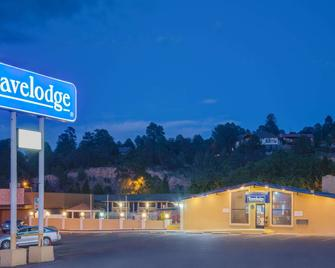 Travelodge by Wyndham Ruidoso - Ruidoso - Building