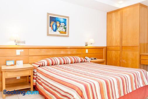Hotel Atlantico Buzios Convention And Resort - Búzios - Bedroom