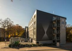 Hotel Fortuna - Schwäbisch Gmünd - Bâtiment