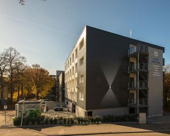 Hotel Fortuna - Schwabisch Gmund - Building