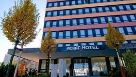 Achat Hotel München Süd - München - Gebäude
